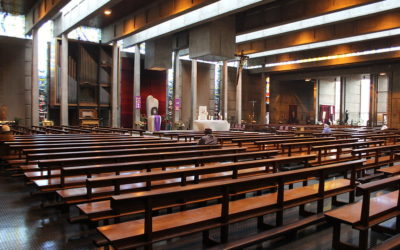 Ireland will be one of the last countries in Europe to restore public worship