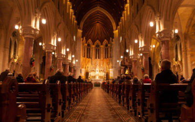 Clergy who hold acts of public worship can go to prison under new Covid measures