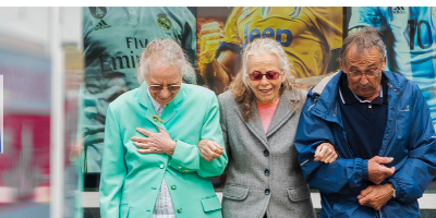 COMECE-FAFCE reflection on the role of the elderly in times of demographic change