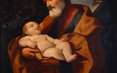 Saint Joseph and his role in the family