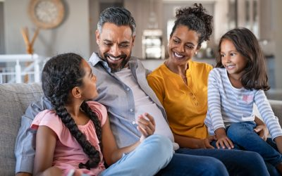 If we want a future, we must promote 'familism' not 'workism'