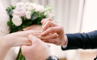 Covid caused a bigger decline in Catholic weddings than civil ones. Why?