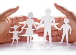 Major new Irish study finds family structure matters