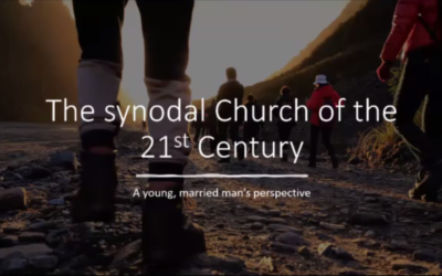 Webinar: The Synodal Church of the 21st century
