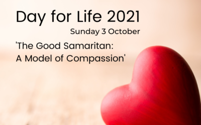 Day for Life 2021