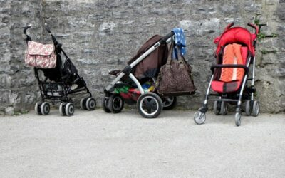 Missing marriage and the baby carriage